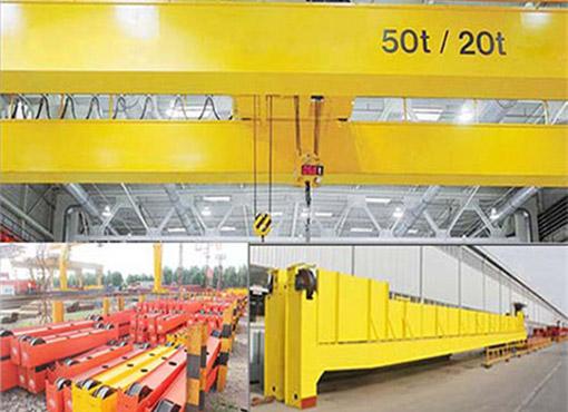 Garage-double-girder-overhead-crane-Weihua